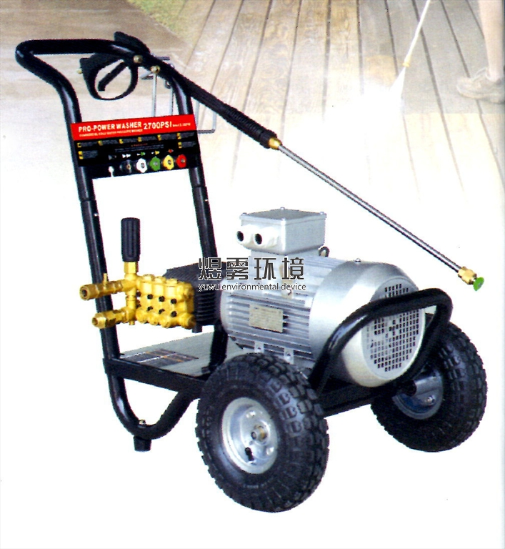 变频型喷雾机组 气调库加湿机 标准型工业加湿器 冷水高压清洗机3wz